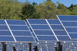 MIPP Helps Ensure Safe, Accurate Monitoring in Solar Power Plants