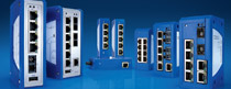 New brochure SPIDER III Standard and Premium Line Switches