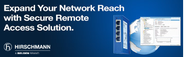 Secure Remote Access Solution