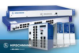 Hirschmann Classic Software v09.0.00