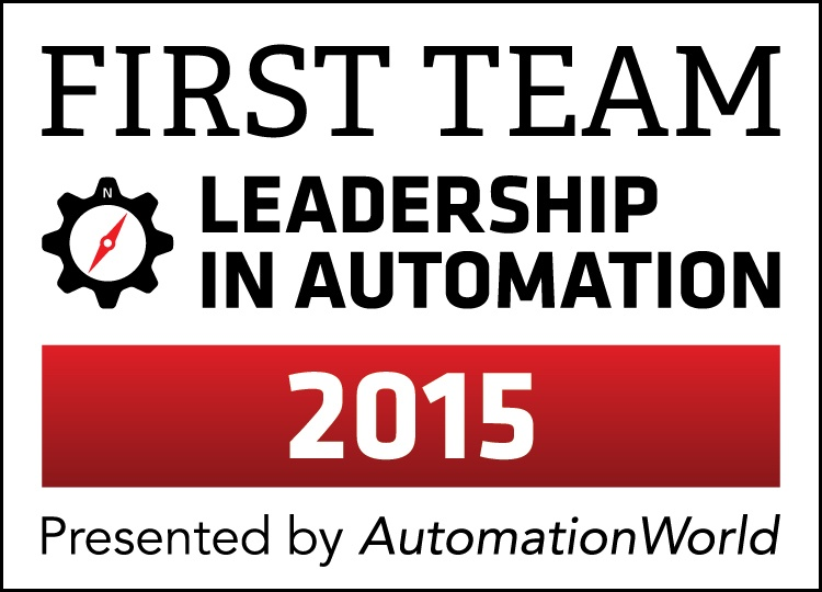 "Fifth Annual ""Leadership In Automation"" Awards Recognize ""First Team"" Honorees"