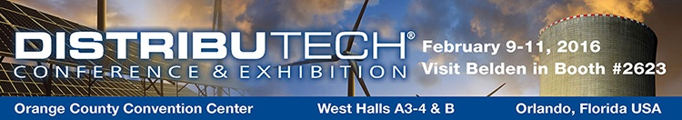 Get Your Free Pass to DistribuTECH Exhibits