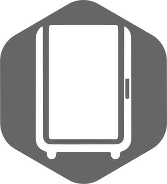 Racks and Enclosures Icon