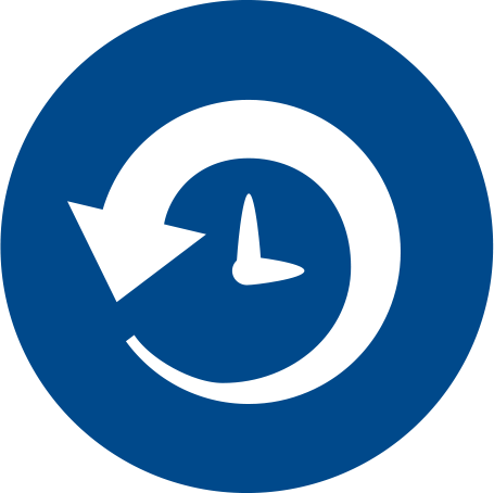 System Uptime Icon