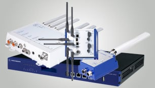 Hirschmann Industrial WLAN Routers