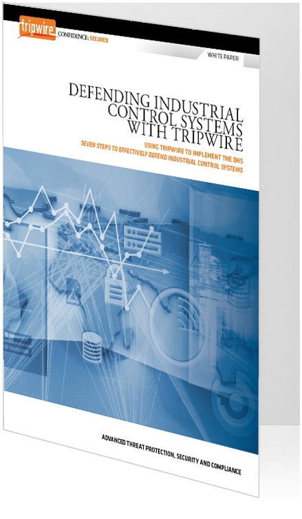 White Paper - Defending Industrial Control Systems with Tripwire