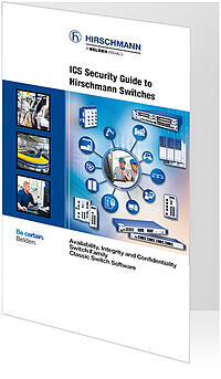 ICS Security Guide to Hirschmann Switches
