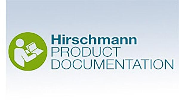 Hirschmann-Product-Documentation-en
