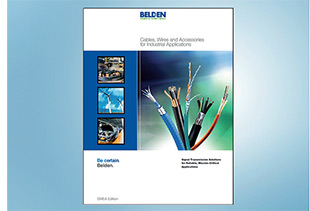 INCA Master Cable Catalog