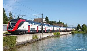SWISS-FEDERAL-RAILWAYS