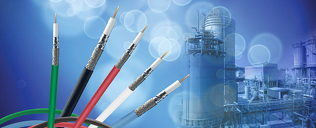 The Nine Tests for Determining If Your Cable is Industrial